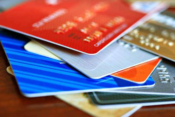 Understanding Credit Card Fraud